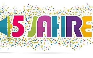 iN|ES Newsletter April Mai 2021 – Wir feiern Geburtstag!